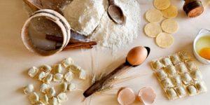 Corsi di Cucina - Country House Il Roseto Assisi